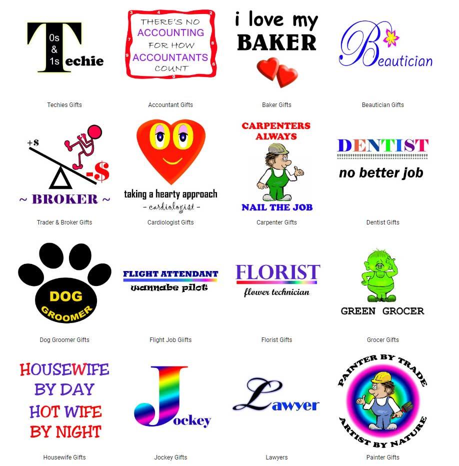 BrightStyle designs on Zazzle