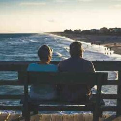 Are Baby Boomers Retiring?