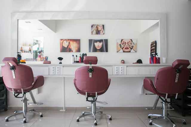 Retirement Gifts for Hairdressers & Hair Stylists